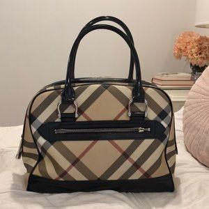 Burberry Handbag/Tote